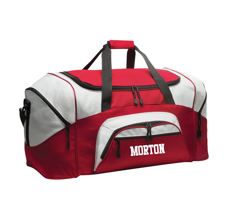 Morton Sport Duffel Bag