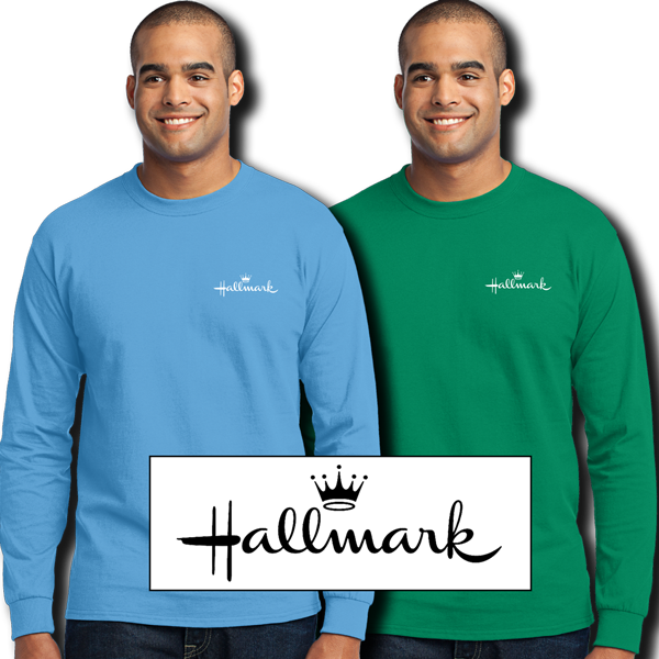Hallmark - Long Sleeve Tee