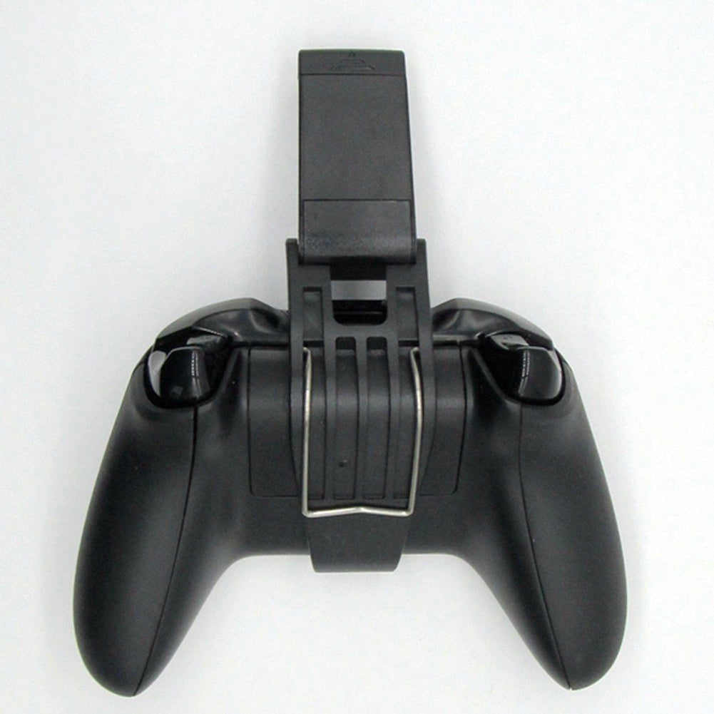 Universal Phone Mount Bracket Gamepad Controller Clip Holder For Xbox One Handle