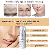 Best 100% brand new 10ml/15ml/20ml/30ml LA ROCHE-POSAY LABORATOIRE DERMATOLOGIQUE Pore Refining Anti Aging Essence