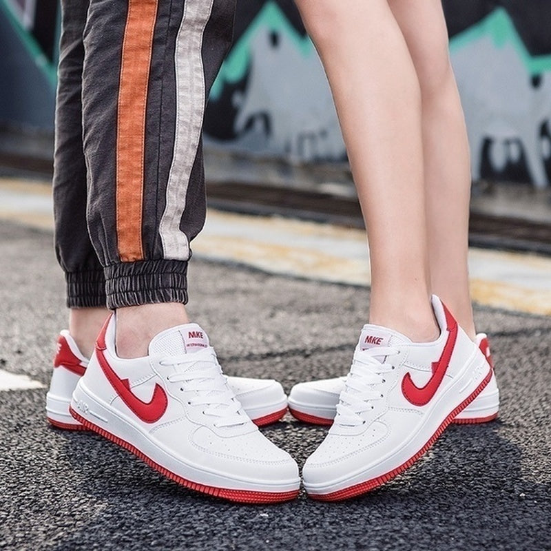 Men / Women Basketball Shoes Women Breathable Outdoor Sports Sneakers Basketball Lovers Shoes