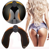 Unisex Smart Easy Hip Trainer Lifting Bum Lift Up Hip Massage Machine