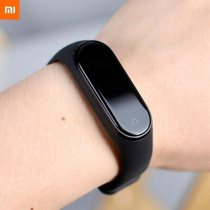 Xiaomi Band 4 Smart Wristband Fitness Bracelet Heart Rate Monitor Activity Tracker Smart Band Sport Watch for IOS Xiaomi PK Mi Band 3
