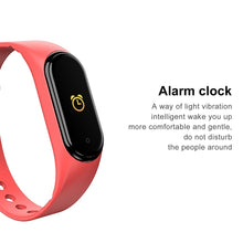 Load image into Gallery viewer, Xiaomi Band 4 Smart Wristband Fitness Bracelet Heart Rate Monitor Activity Tracker Smart Band Sport Watch for IOS Xiaomi PK Mi Band 3