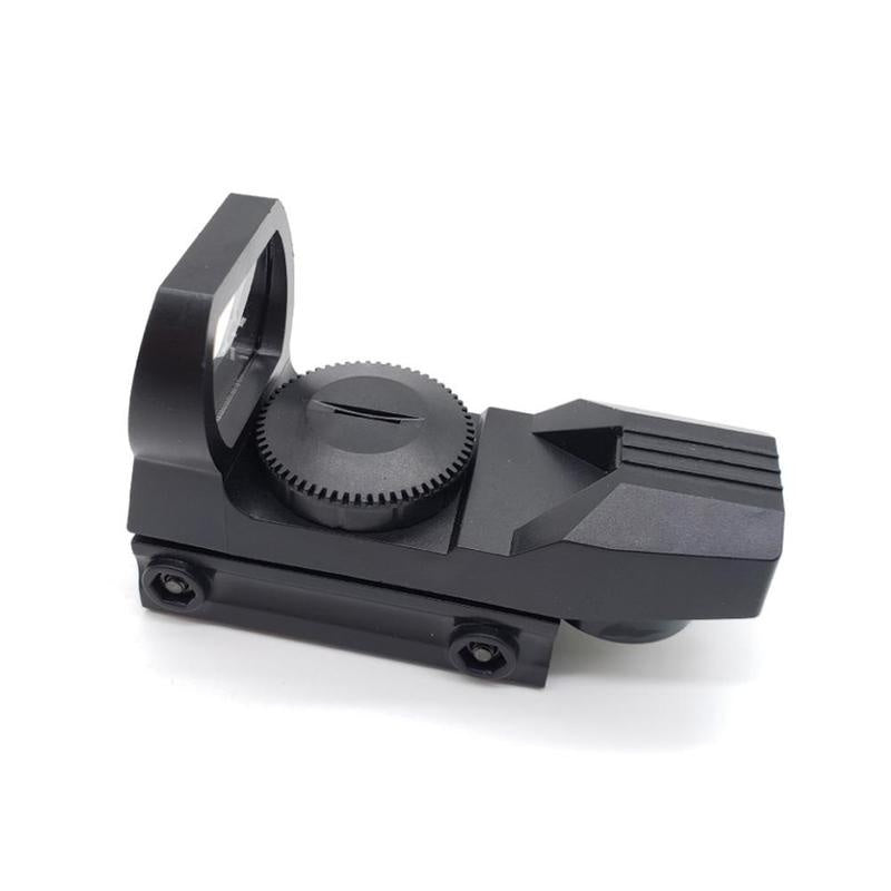 Hunting Tactical Holographic Reflex Green Dot Sight Scope 20mm