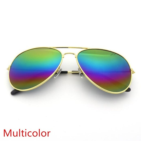 2020 Fashion Sunglasses Men Women Travel Sun Glasses UV400 Gafas De Sol