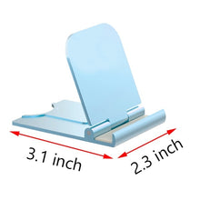 Load image into Gallery viewer, Fold Universal Desktop Phone Holder Phone Stand