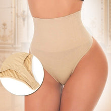 Load image into Gallery viewer, Fashion Women Slimming Body Underwear Body Shaper Waist Trainer Belly Control Panties