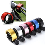 Bicycle Q bell bicycle horn mountain bike bell device
