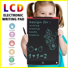Load image into Gallery viewer, 3.5/4.4/8.5/10/12 Inch LCD Electronic Drawing Tablet Message Board Ultra-thin Handwriting Pad Painting Doodling Drawing Writing Tablet LCD Screen
