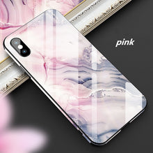 Load image into Gallery viewer, Creative ultra-thin glass shockproof and fall-proof cute high-end personality unisex silicone all-inclusive mobile phone case for iPhone6/6s/6Plus/6sPlus/7/8/7Plus/8Plus/X/Xr/Xs/XsMax