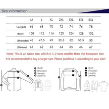 Load image into Gallery viewer, 2020 Hot Saling Jamickiki New Design Autumn and Winter Fashion Mens Army Military Patch Padded Zipper Jacket Outdoor Warm Fashion Mens Casual Tactical Gear Winter Woolen Coat. Plus Size XS-6XL