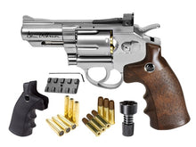 Load image into Gallery viewer, Dan Wesson Pistol Gun Tin Sign Metal Sign Metal Decor Wall Decor