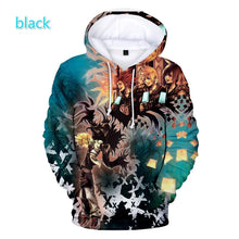 Load image into Gallery viewer, Hip Hop Fall Winter New 3D kingdom hearts Hoodies Men/Women Hoodies Hot Anime kingdom hearts Sweatshirt For Couples Sweatshirt