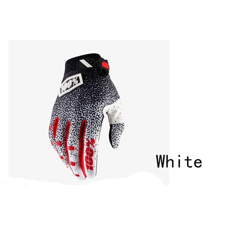 Male/female Motorcycle Bicycle Riding Gloves Windproof Protective Gloves Mountain Bike Cross Country Gloves