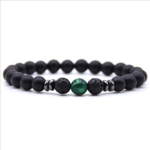 1 Pcs Fashion Men and Women Bracelet Magnetic Health Bracelet for Loss Weight