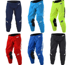 Load image into Gallery viewer, Mountain Bike/cycling Racing Racing Downhill Motorcycle Locomotive Cross-country Trousers Outdoor Sports Trousers