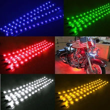 Load image into Gallery viewer, Waterproof  DC 12V Motor LED Strip Underbody Light For Car Motorcycle