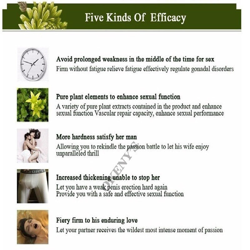 Natural Plant Extract  Extended Essential Oil