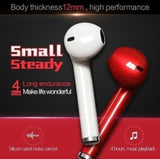 Wireless Earbuds Mini Bluetooth Earphone Stereo Handsfree Headset 1pcs/2pcs With/without Charging Box