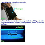 UV Clear Adhesive Glue Cell Phone Repair Tool for Phone Touch Screen Repair Tool