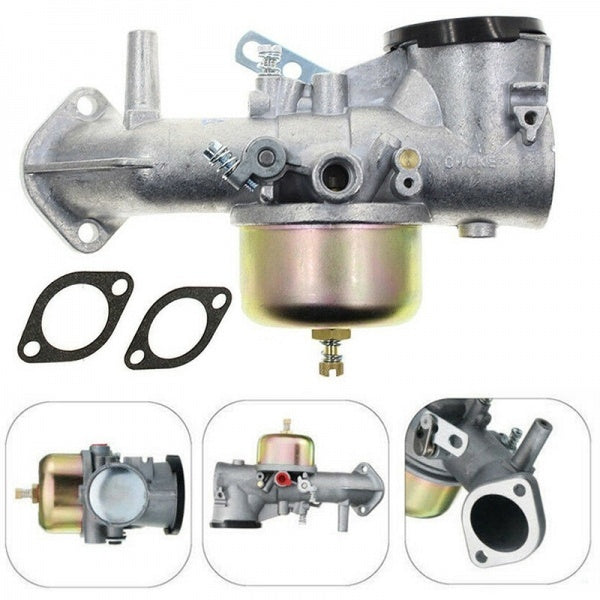 Carburetor For  491026/281707/491031/490499 / 281702 12hp Engine