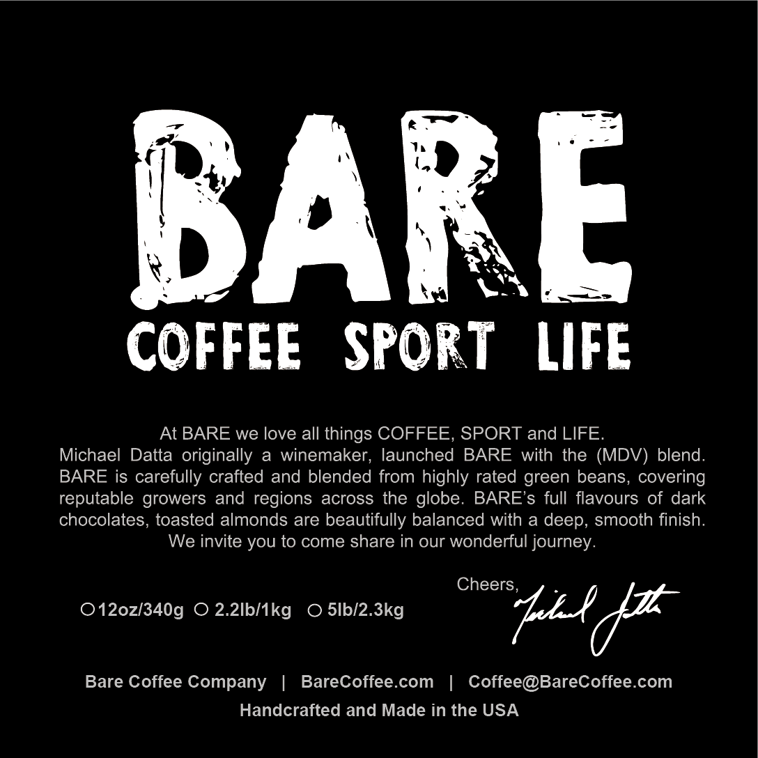 The Coffee Sport Life Blend