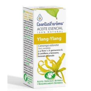 Aceite Esencial Ylang-Ylang - 5 ml. Esential`aroms
