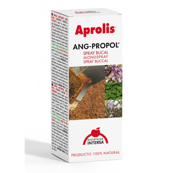 Aprolis Ang Propol - 15 ml. Dietéticos Intersa
