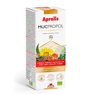 Aprolis MucPropol - 250 ml. Dietéticos Intersa