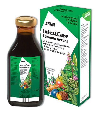 Jarabe IntestCare - 250 ml. Salus