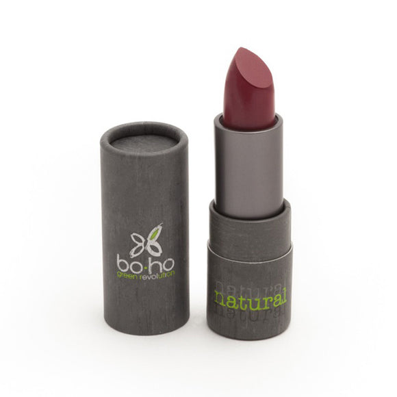 Barra de Labios Mate Traslucido 310 Grenade - 3.5gr. Boho Green Make-Up