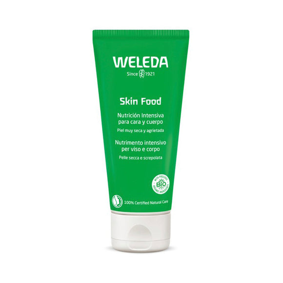 Skin Food Cuidado Reparador Intenso - 30 ml. Weleda