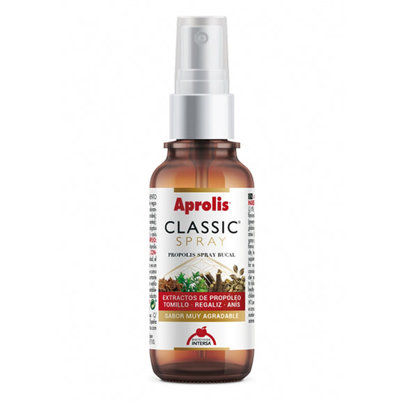 Aprolis Classic Spray Bucal - 30 ml. Dietéticos Intersa
