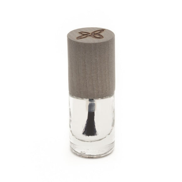 Esmalte de Uñas BIO Color 11 Top Coat - 5 ml. Boho Green Make Up