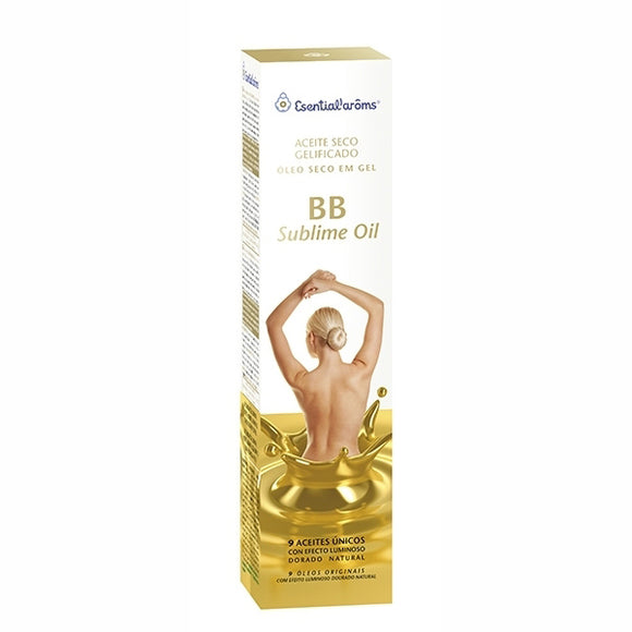 BB Sublime Oil - 100 ml. Esential'arôms