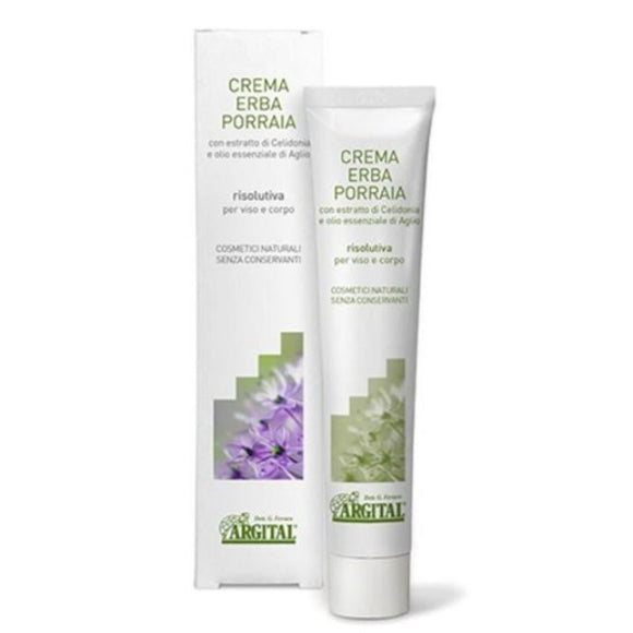 Crema de Celidonia Antiverrugas - 30 ml. Argital
