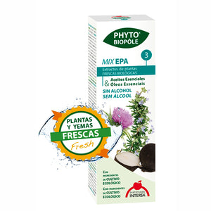 Phyto Biopole nº 3 Mix Epa - 50 ml. Dietéticos Intersa