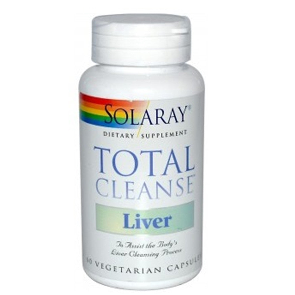 total cleanse liver prospect)