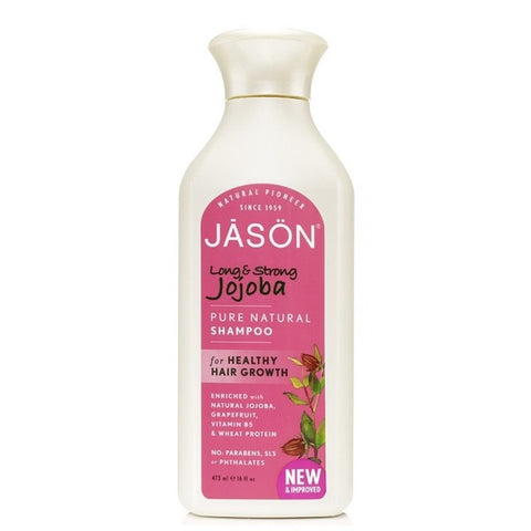 Champú Jojoba - 454 ml. Jason.