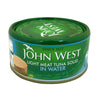 JOHNWEST LM Tuna Solid in Water 170g