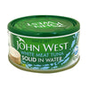 JOHNWEST White Meat Tuna Solid in Water 170g