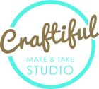 Craftiful Make & Take Studio