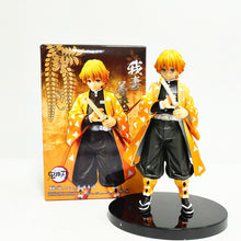 Load image into Gallery viewer, DEMON SLAYER First Edition Collectible 15cm Action Figures - Main Characters
