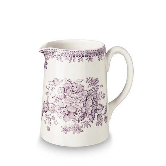 Plum Asiatic Pheasant Tankard - 1 Pint