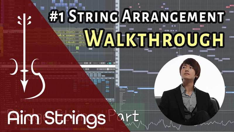 [Walkthrough & Tips] How to Arrange for Strings