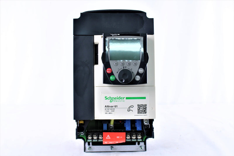 Schneider Electric ATV61HU75N4  - Reconditioned