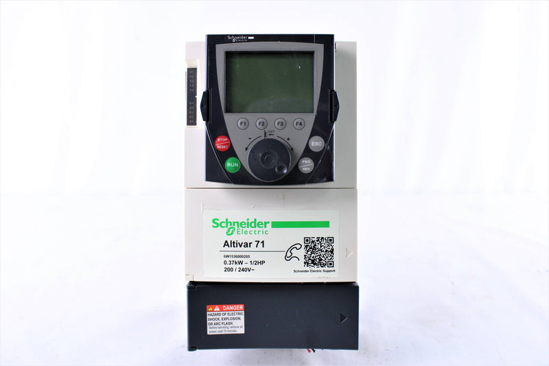 NNB - Schneider Electric ATV71H037M3