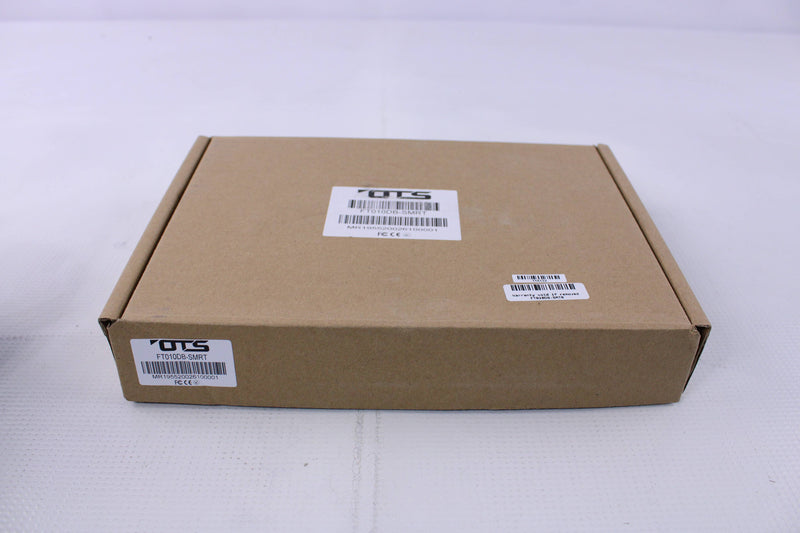 Used - OTS FT010DB-SMTR Fiber Optic Converter