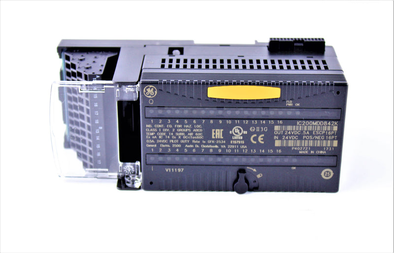 General Electric IC200MDD842K  - Reconditioned